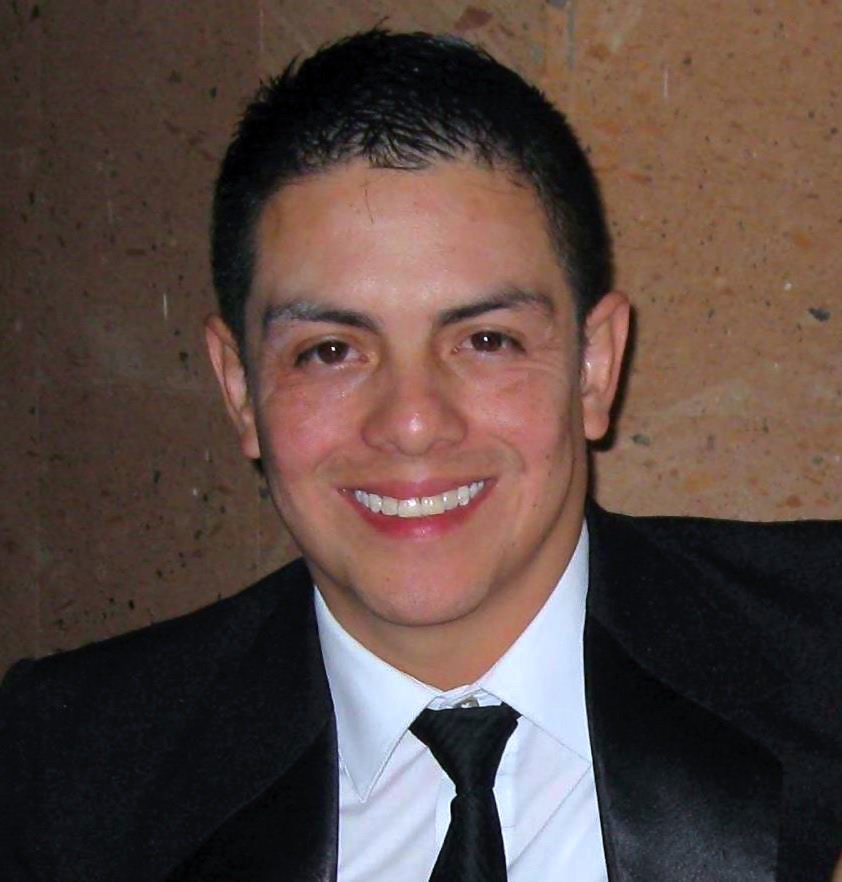 Hector Madariaga