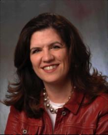 Helen Currier