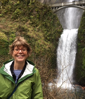 - Blog post written by Susan Kjos, who describes herself as 'I am a wife, mother, daughter, sister & friend. I have CKD but it does not define me. I was blessed with a kidney transplant. My life is an incredible ride, and I am lucky to be on it.'
