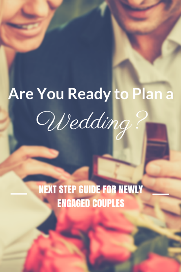 Are You Ready To Plan Your Wedding Always Yours Events