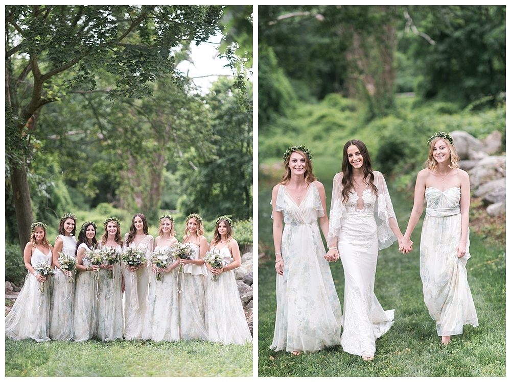 jenny yoo bridesmaids dresses boston ma luxury wedding