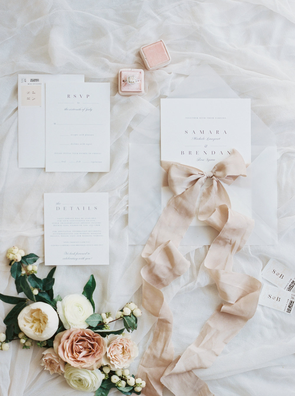 Blog - Boston and Cape Cod Wedding Planner || Always Yours Events
