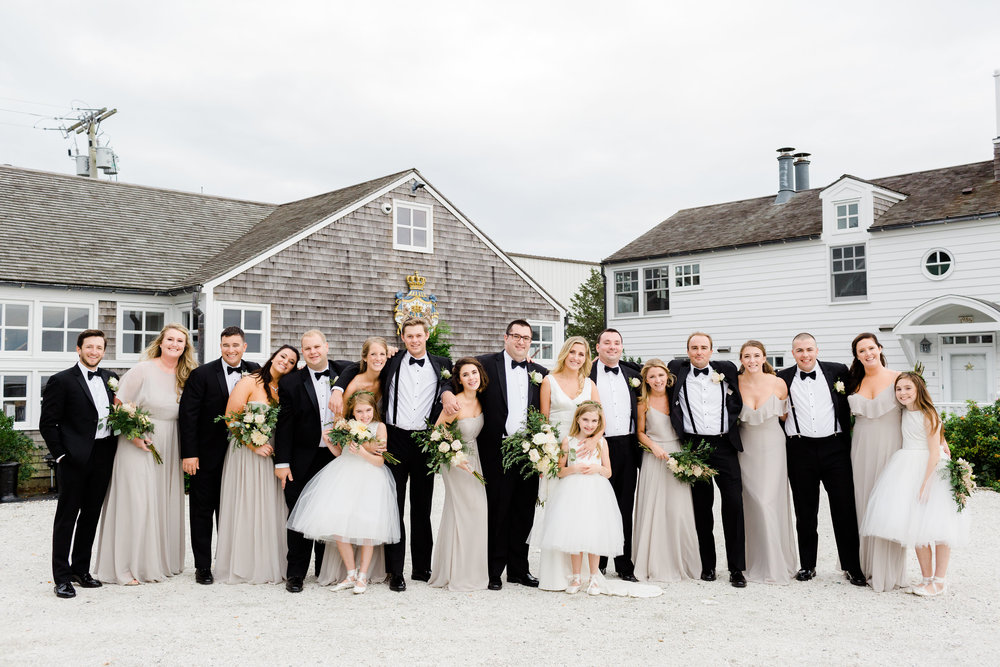 high end osterville cape cod wedding always yours events