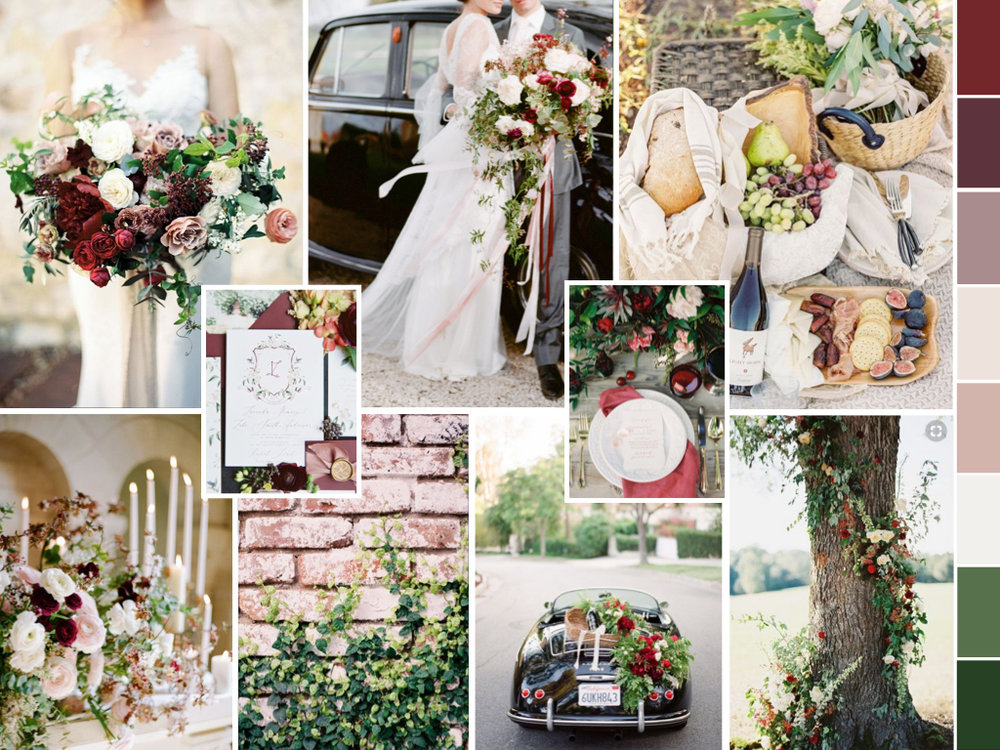 All sources for all images:     Sylvi Gil Photography    |    Amorology    +    Josh Eliot Photography    |    Koman Photography    |    Erich McVey Photography    |    Taralynn Lawton Photography    |    Lani Elias Fine Art Photography