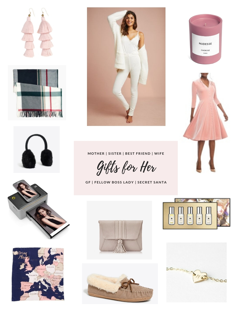 Christmas Gifts 2018 For Her.The Aye Holiday Gift Guide Always Yours Events Boston