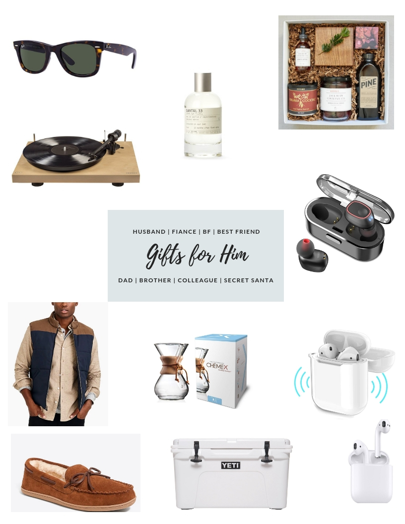 holiday-gift-guide-gifts-for-him-2018-husband-dad-boyfriend