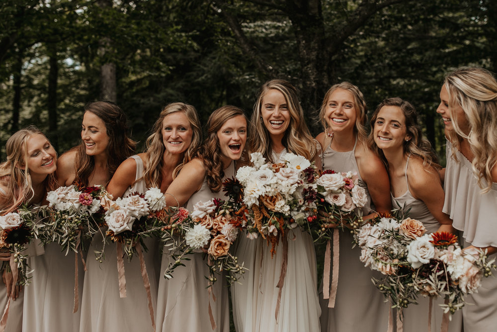 off-white-bridesmaids-dresses