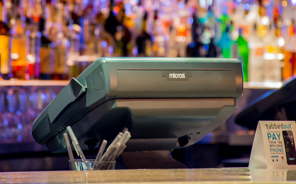 One source pos system for restaurant nicks riverside grill waterfront photo