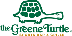 the greene turtle logo