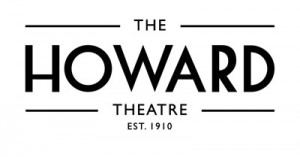 the howard theatre logo