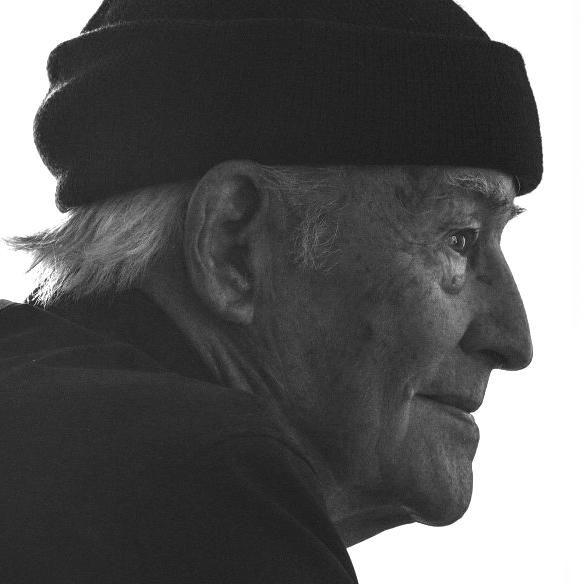 Robert Irwin (1928 - present)