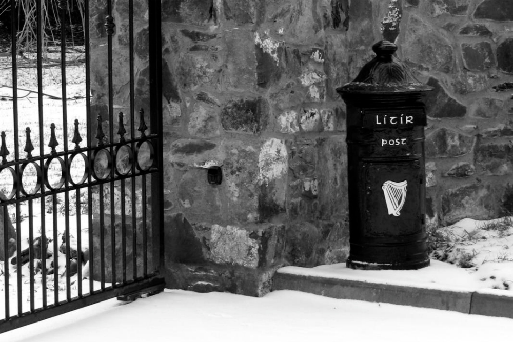 irish post