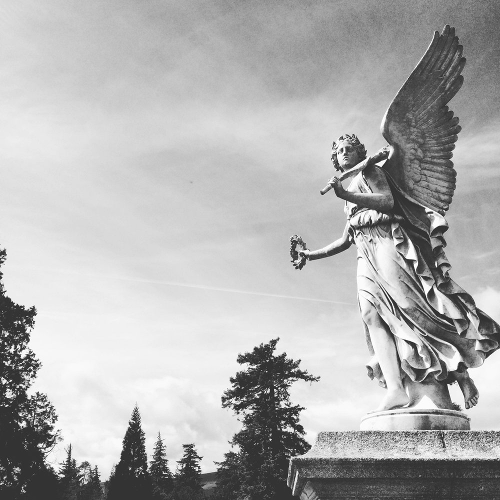 powerscourt_angel