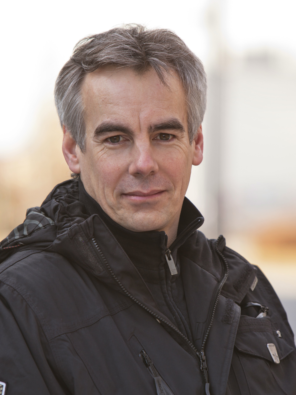 Daniel Acht Gesellschafter