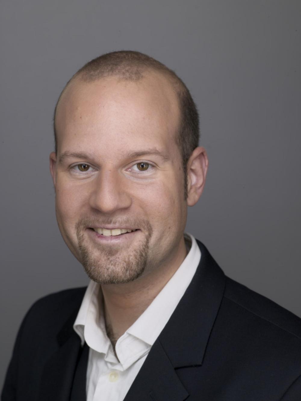 René Houareau Gesellschafter