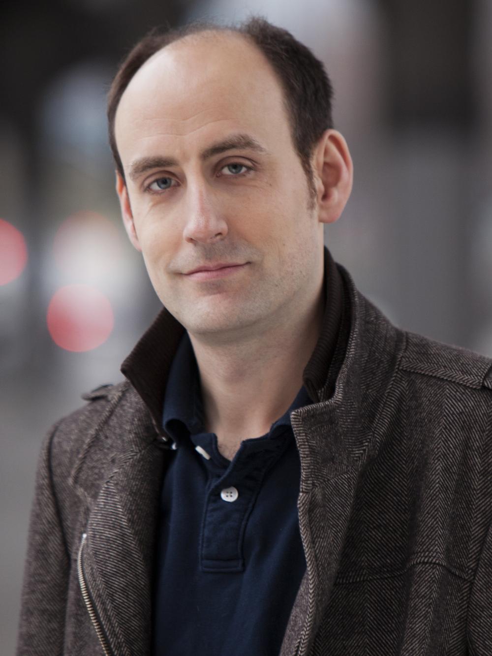 Sebastian Wehner   Partner / MD