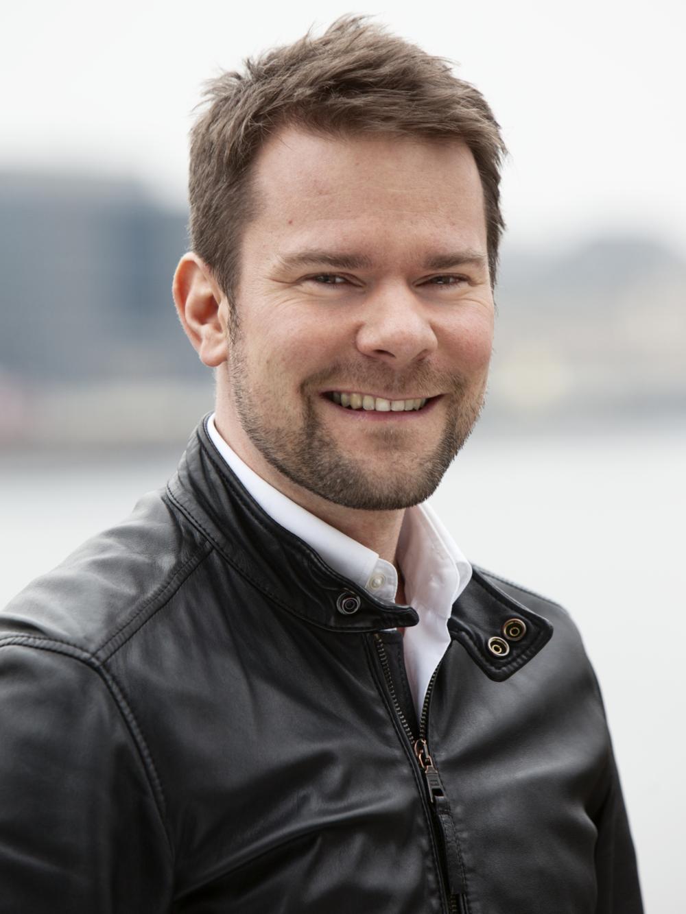 Christopher Zitterbart GeschäftsführenderGesellschafter
