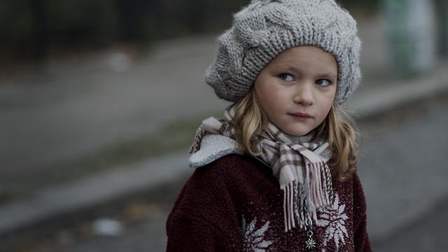 """""""Carlotta und die Wolke"""", Short film,ZDF 2010"""