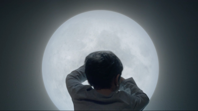 """The Moon and I"", Short film, ZDF 2015"