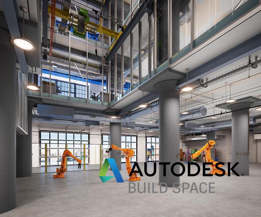 Image credit: Autodesk.