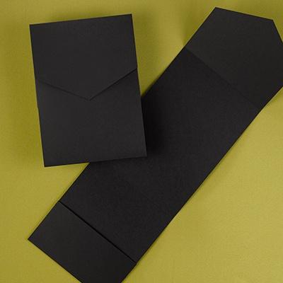 Classic Pocket - Black