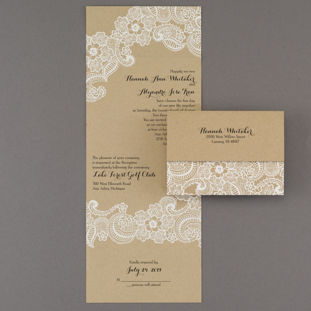Seal n Send KSW Exclusive Invitations