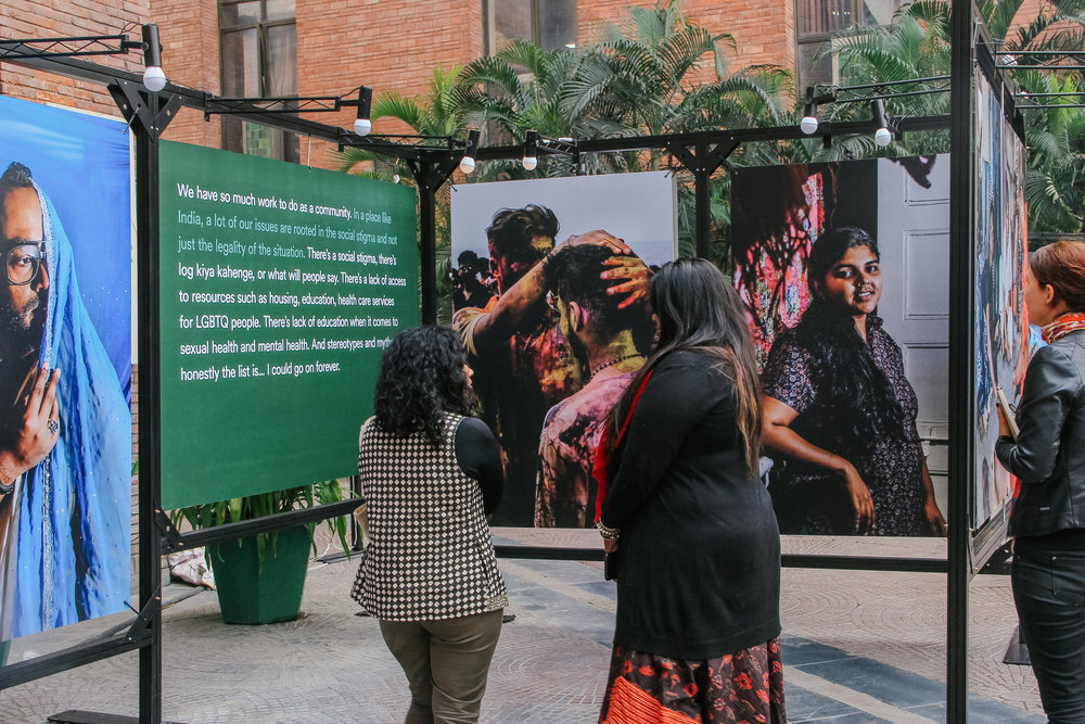 DATE: JANUARY 2019, BSTV EXHIBIT