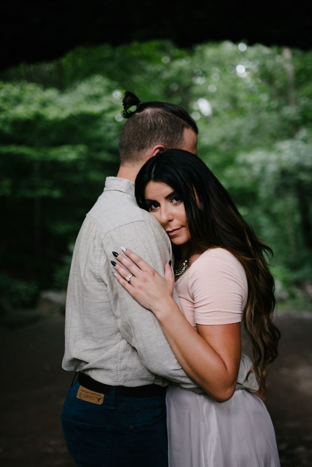 Schenley Park Engagement Pittsburgh Rachel Rossetti Photography_0067.jpg
