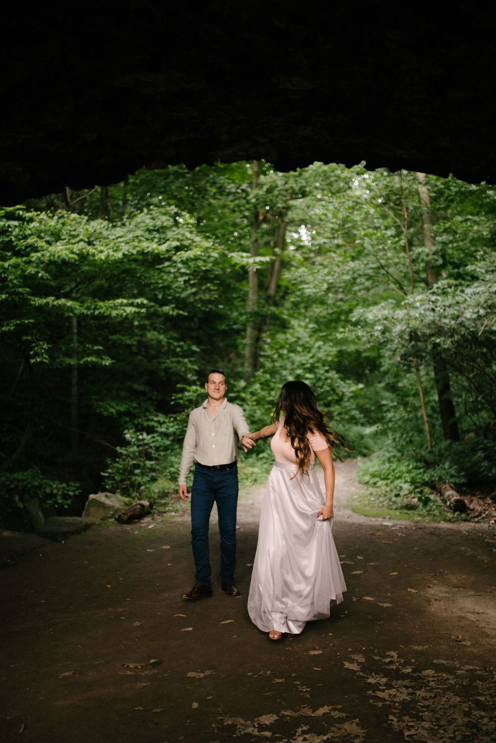 Schenley Park Engagement Pittsburgh Rachel Rossetti Photography_0068.jpg