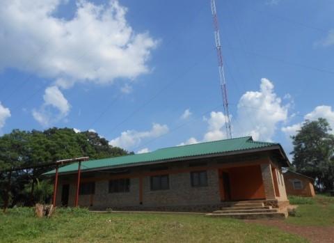 RTK Radio Studio