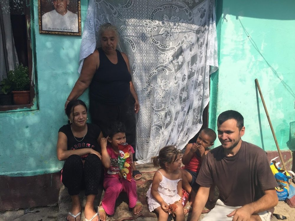Home Visits - Taking the gospel to the people; visiting and encouraging them, praying for them, sharing the hope that is in us, and spreading the love of Jesus!
