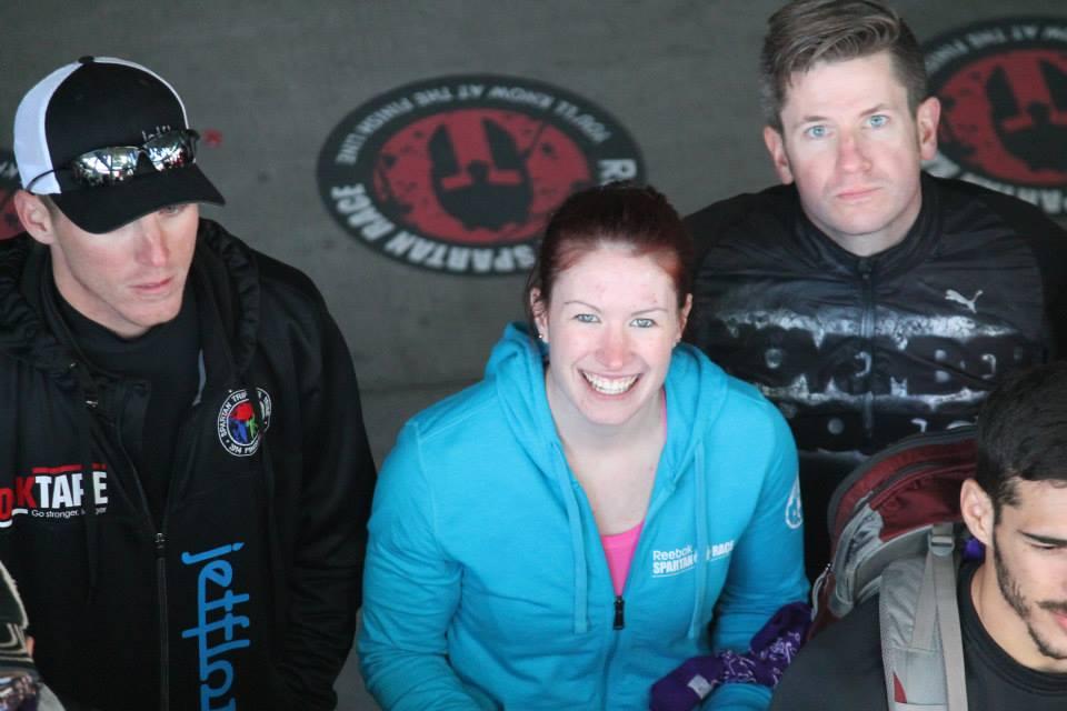 Shaun Provost Fenway Race