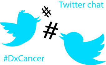 cancer twitter chat