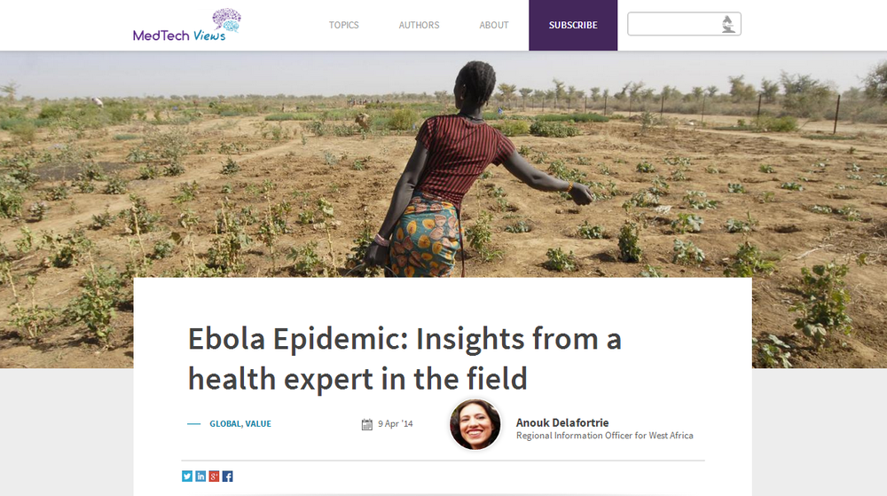 ebolaepidemic-insightsfromhealthexpert