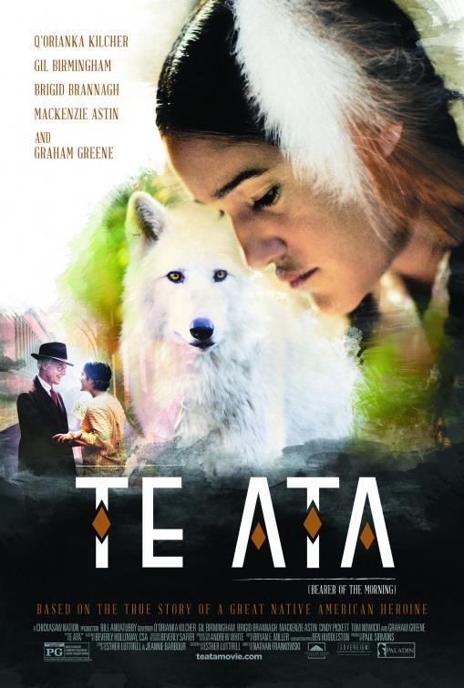 Te Ata - 2016