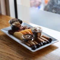 Dessert Board  made to share, this is a sampling of all your favorite sweet things!