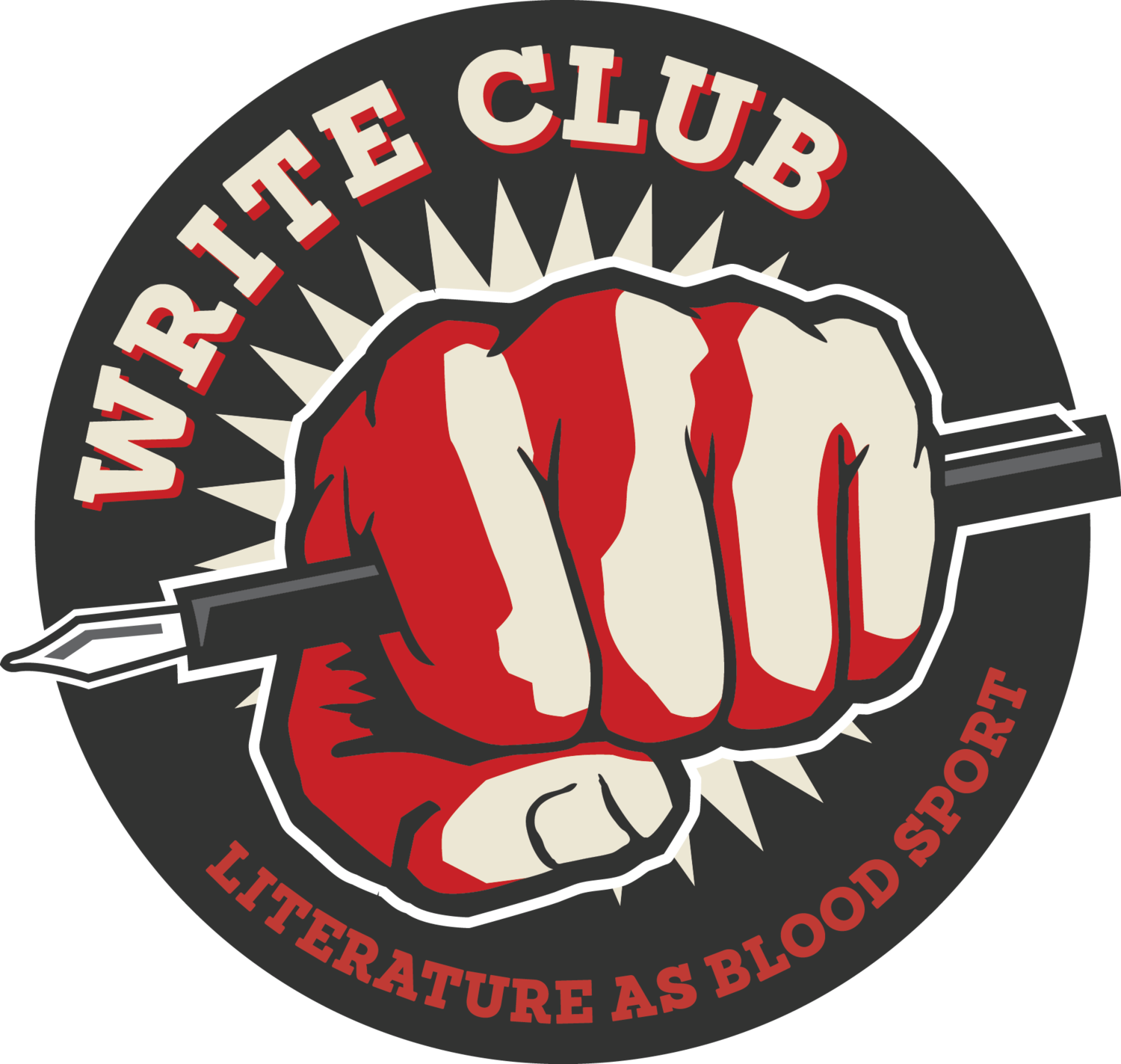 WRITE CLUB NATION