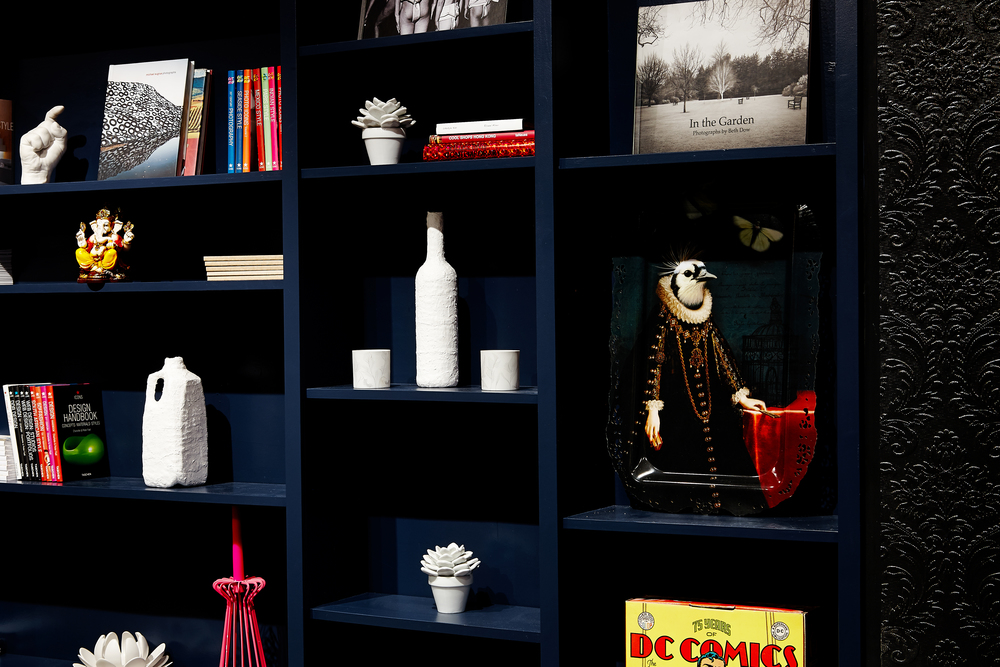 A Close Up at Our Design Knick-Knacks