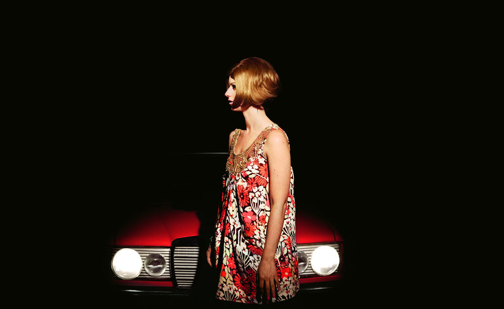 Alex Prager (Los Angeles)   Cindy  2008  Photograph
