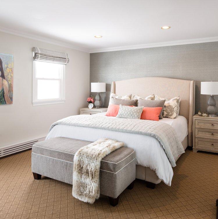 Bayside Master Bedroom