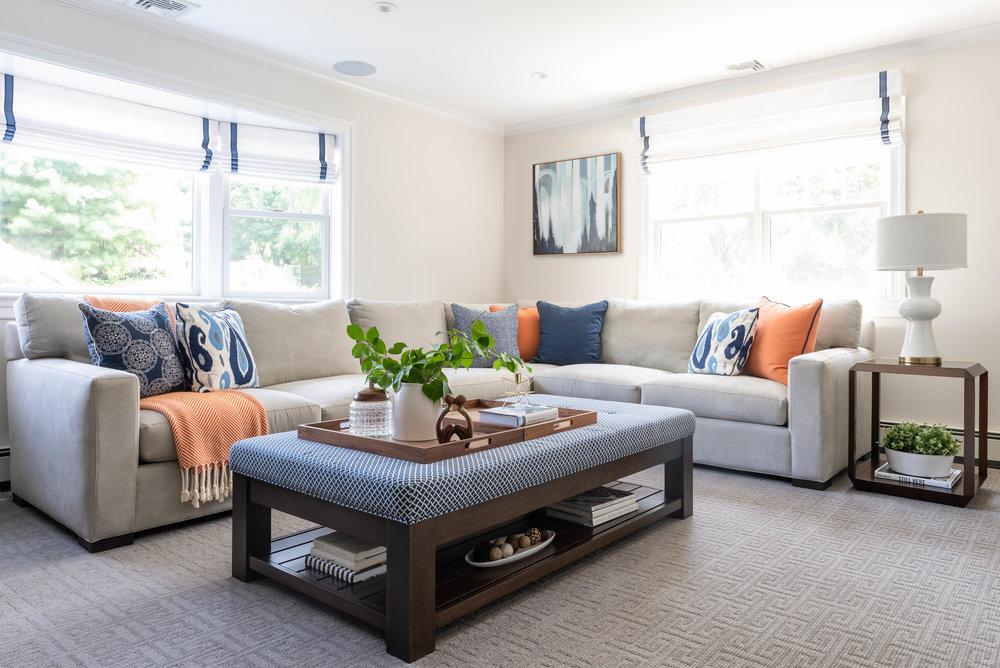 Mallard Living Room