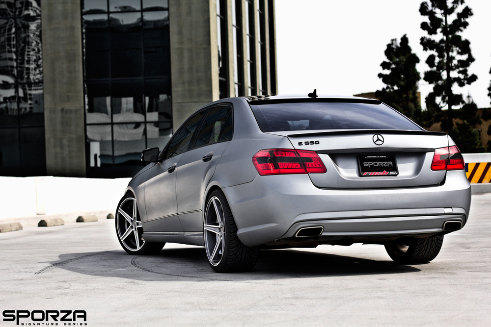 Sporza-Wheels-Topaz-Gunmetal-Machined-Mercedes-E550-Matte-Metallic.jpg