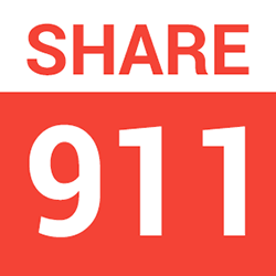 Share911: Make help happen faster.