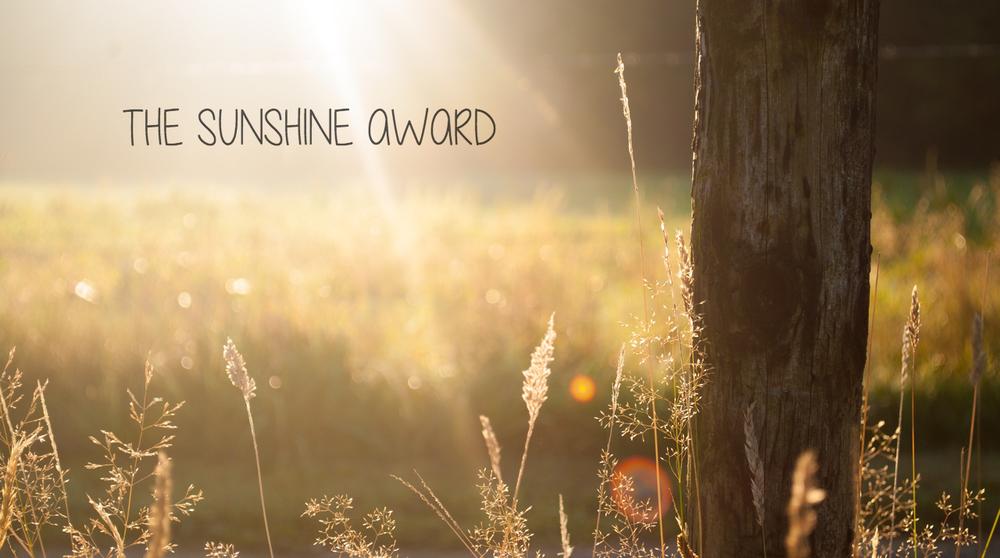 adventures_sunshine_award