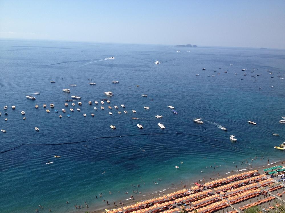 Sorrento_coast_beach