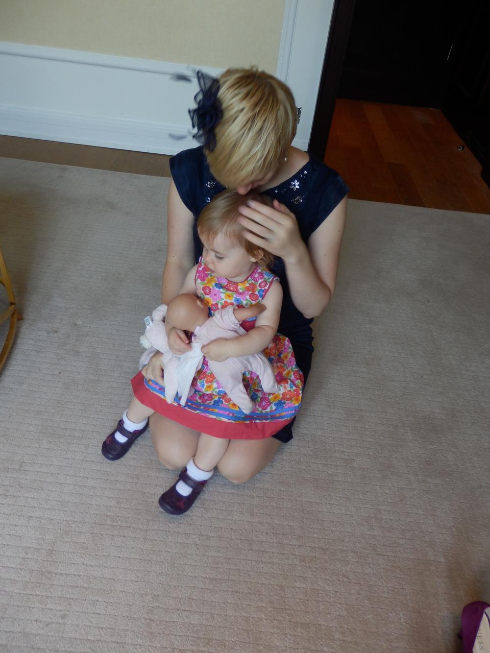 Castlemartyr_bug_and_mom
