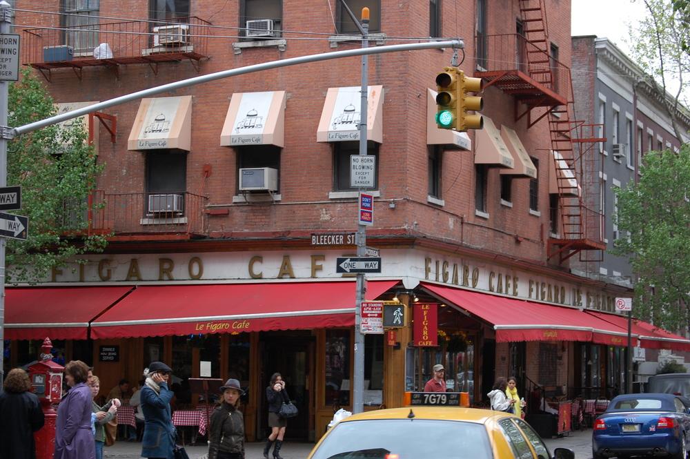 Figaro_Cafe_Bleecker_Street