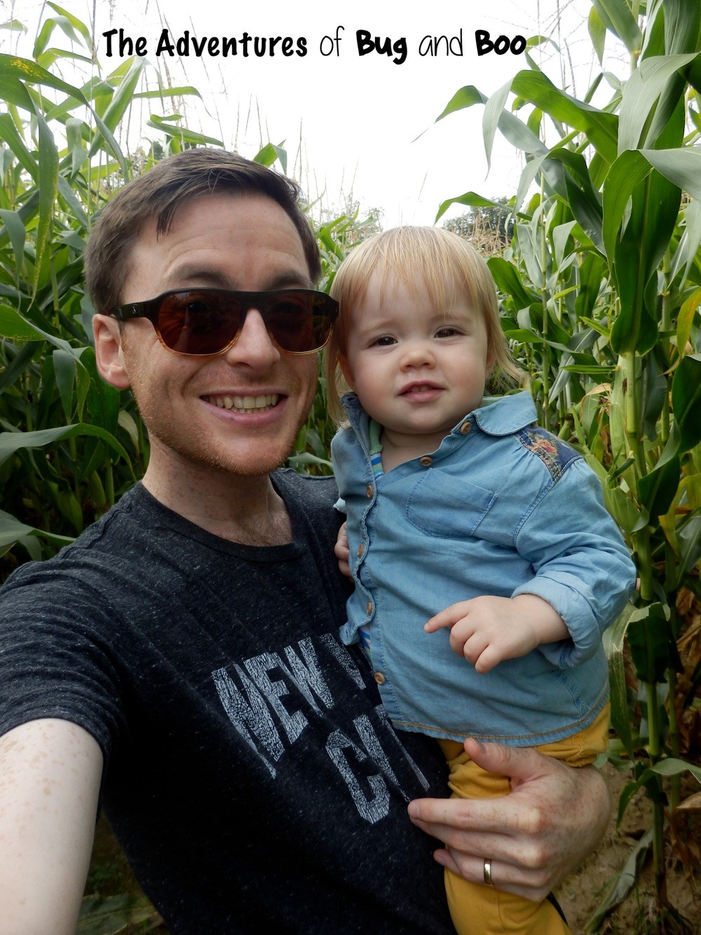 M and Bug in corn maze.jpg