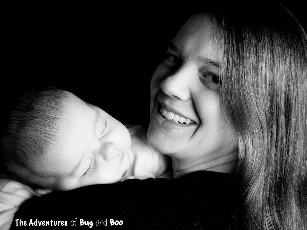 From our last family photo shoot....overdue for updated pics, clearly!