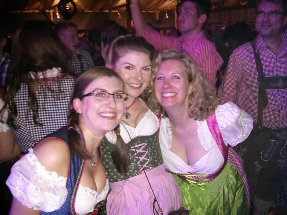 Cannstatter Volksfest 2013